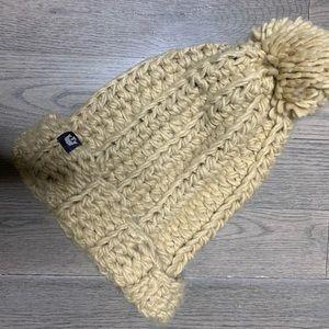 Goorin Bros. Knitted Beanie w/ Pom Pom